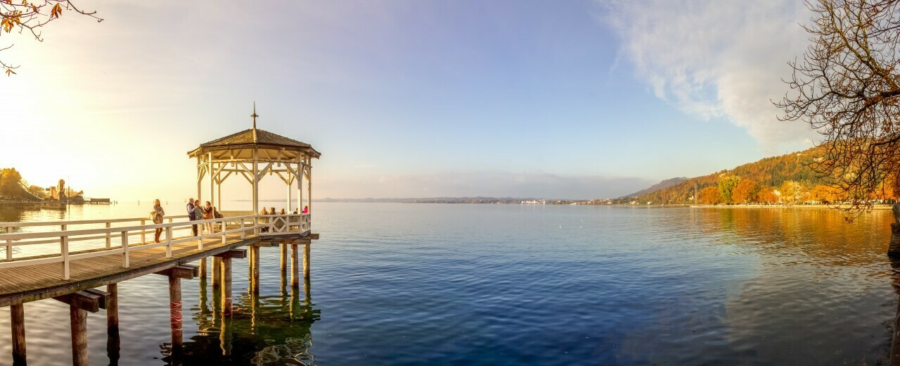 Bodensee singlereisen